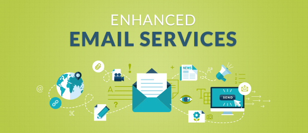 Enhanced Email Services